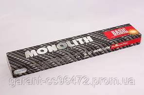 Електроди УОНИ-13/55 3 мм Плазматек (моноліт)
