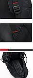 Рюкзак раскладывающийся черный, фото 8