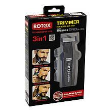 Машинка для стрижки волос Rotex RHC290-S BroBlade