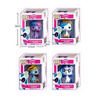 "Герои Pop 16680 ""My Little Pony"" 4в.кор.16*9*11,5 /160/"