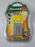 Аккумулятор Mastak аналог Canon NB-10L