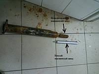 Ремонт и чистка водонагревателей (бойлеров) в Киеве
