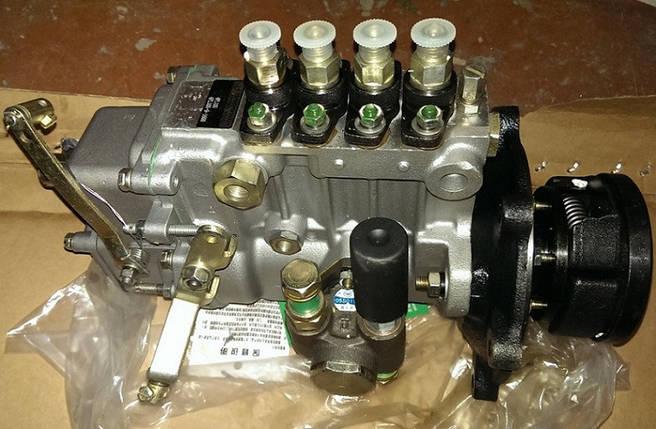 Топливный насос высокого давления ТНВД 4PL105 FOTON 1043 (ФОТОН 1043 V=3.7), фото 2