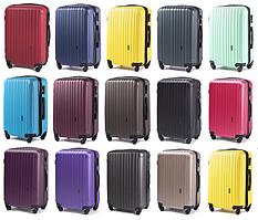 Средние чемоданы Wings 2011