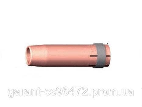 Газове Сопло MB 26, циліндричне D 20,0/76,0 мм
