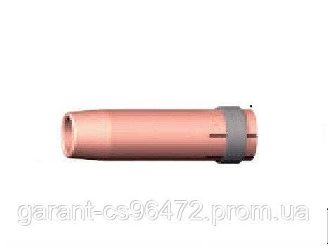 Газ. сопло, коническое MB 26 D 16,0/76,0 мм 145.0085