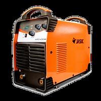 Зварювальний інвертор Jasic ARC 400+TIG DC (Z312) 380V