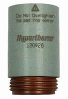 Колпак защитный 40-80А PowerMax Hypertherm 120928
