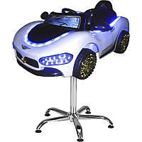 Парикмахерское детское кресло Машинка АМ3200