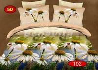 Постільна білизна з бавовни Ранфорс (євро MAXI) (Комплект постельного белья Ранфорс (евро MAXI))