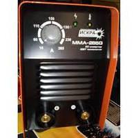 Зварювальний інвертор Іскра ММА-285