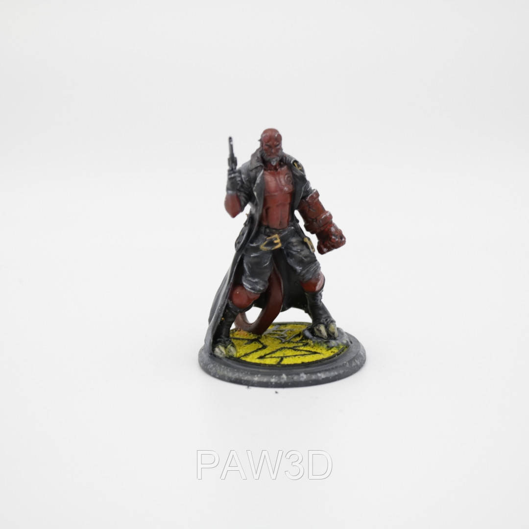 Hellboy Хелбой