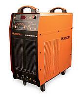 Зварювальний інвертор Jasic TIG-500PACDC (E312) 380V + Педаль