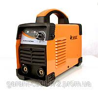 Зварювальний апарат ARC-160(Z238) DIY -220V
