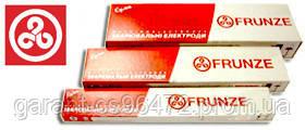 Электроды сварочные Frunze SF 6013 ø 5,0мм (5кг)