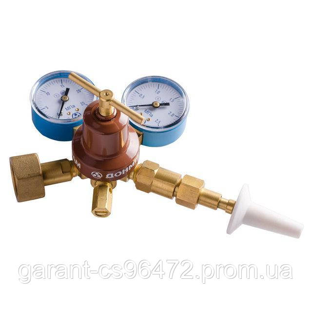 Редуктор гелиевый БГО-50ДМ с насадкой для надувания шаров