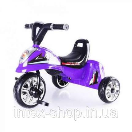Детский велосипед Profi Trike Titan М 5346, фото 2