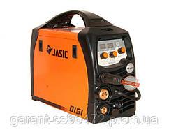 Зварювальний напівавтомат Jasic MIG-200 (N229)