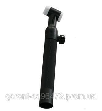 Головка для аргоно-дуговой горелки вентильная WP-17V