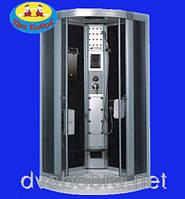 Гидромассажный Бокс 80x80x210 см | 8805 REM HY
