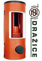 Аккумулирующий бак Drazice NADO 750/100 v3 с внутренним баком для ГВС на 100 л., фото 1