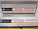 Оперативная память Corsair 4Gb Kit (2x2Gb) ddr2 PC2-6400 CL4 радиатор, фото 2