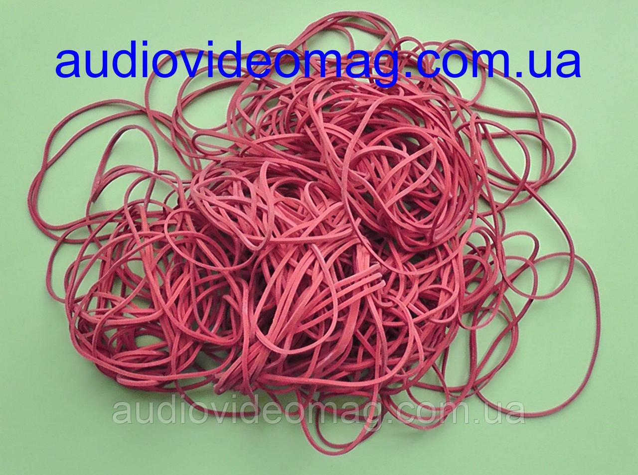 Резинка хозяйственная Ø 50 мм (100 грамм - 190 шт.), цена за упаковку