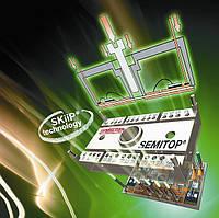 Малогабаритные, изолированные, силовые модули серии SEMITOP
