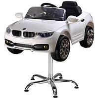 Детские парикмахерские кресла-машинки