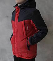 Весенне-осенняя мужская куртка