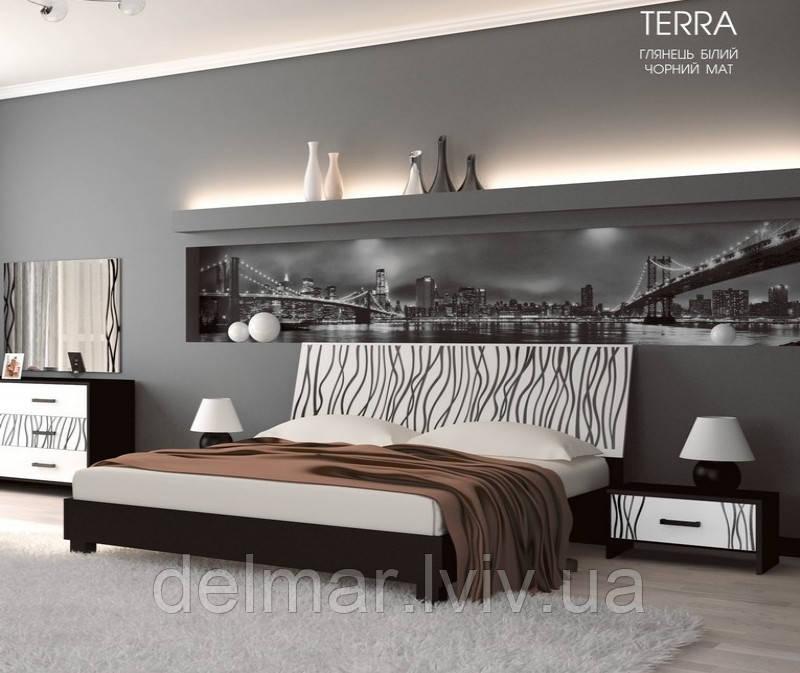 """Спальня """"TERRA"""""""