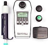 Фотометр Water-I.D. PrimeLab 3–in–1 kit (тест на 130 параметров воды), фото 4