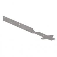 RainWay Удлинитель кронштейна (желоба) вертикальный