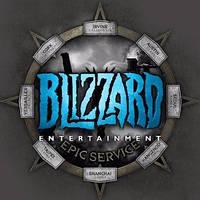 Battle.net - подарочные карты Blizzard