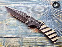 Нож складной 07023 Wolverine