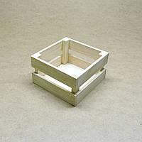 Короб для хранения Милена 170х170мм без отделки