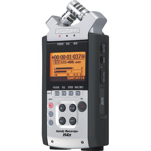 Ручной микрофон Zoom H4nSP 4-Channel (ZH4NSP)