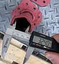 Полуось дифференциальная 32/230 мм (на двух подшипниках) жигуль/мотоблок заводская, фото 3