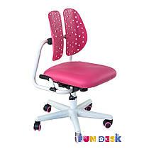 Детское кресло FunDesk SST2 Pink