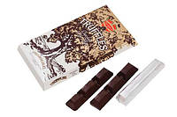 Шоколад  горький  с трюфельной начинкой Truffles Коммунарка 200г Беларусь, фото 1
