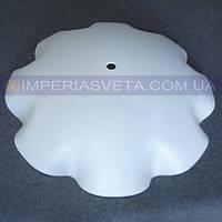 Плафон центральный для люстры IMPERIA стеклянный LUX-520524