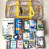 Сумкаготовая в роддом для мамы(22 единицы), фото 6