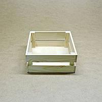 Короб для хранения Милена 220х220мм без отделки