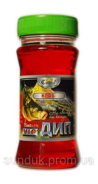 Дип ( краб 75мл ) Corona