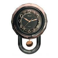 Настенные часы с маятником Kronos 58E