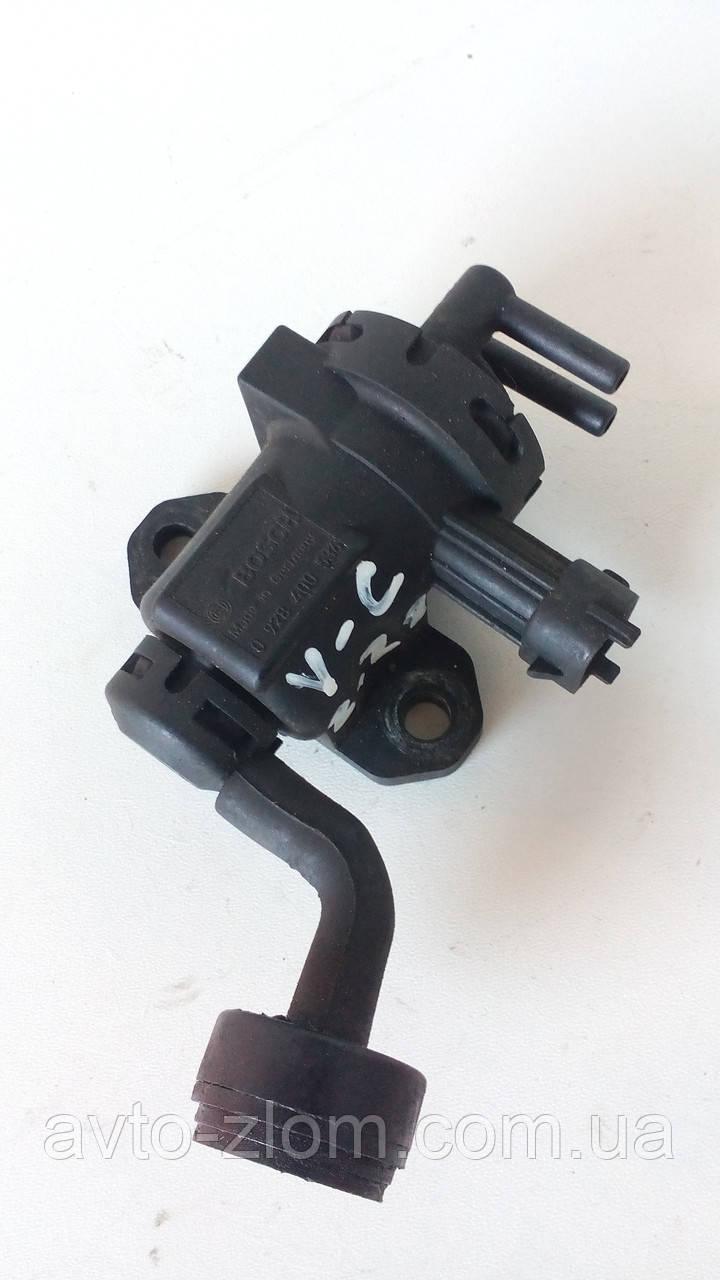 Клапан, датчик EGR Opel Vectra C, Опель Вектра Ц 2,2 DTI. 0928400536.