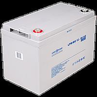Аккумулятор мультигелевый AGM LogicPower LPM-MG 12 - 80 AH
