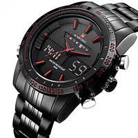 Naviforce Мужские часы Naviforce Army NF9024 798b1d8bd96d9