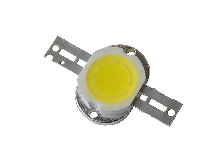Сетодиод 10 Вт белый (6000К) 1000мА ВIN2