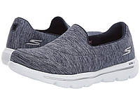 Кроссовки/Кеды (Оригинал) SKECHERS Performance Go Walk Evolution Ultra - 15733 Navy/White, фото 1